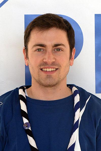 Mathias Romer v/o Flintsch