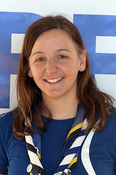 Christine Fischer v/o Idefix