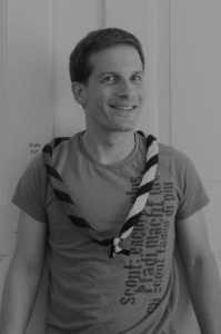 Marc Geissmann v/o Gämschi