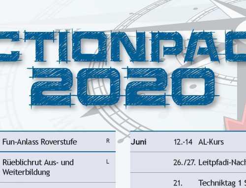 Actionpack 2020