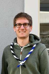 Florian Hübscher v/o Ant