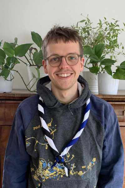 Max Humbel v/o Fennek